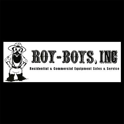 Roy Boys Inc image 0