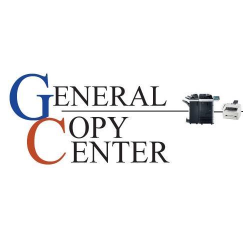 General Copy Center