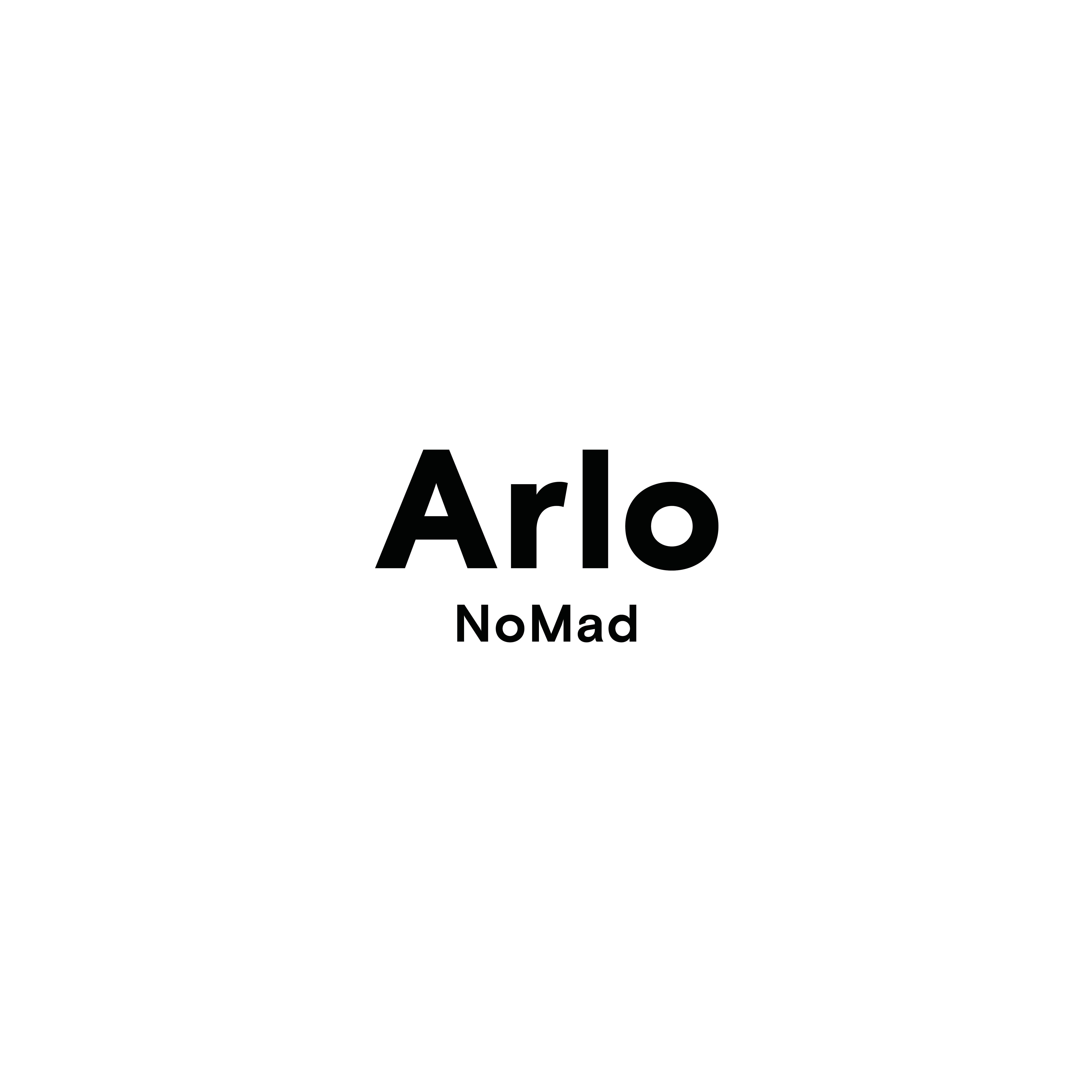 Arlo NoMad