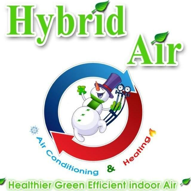 Hybrid Air, Air Conditioning & Heating, Inc.