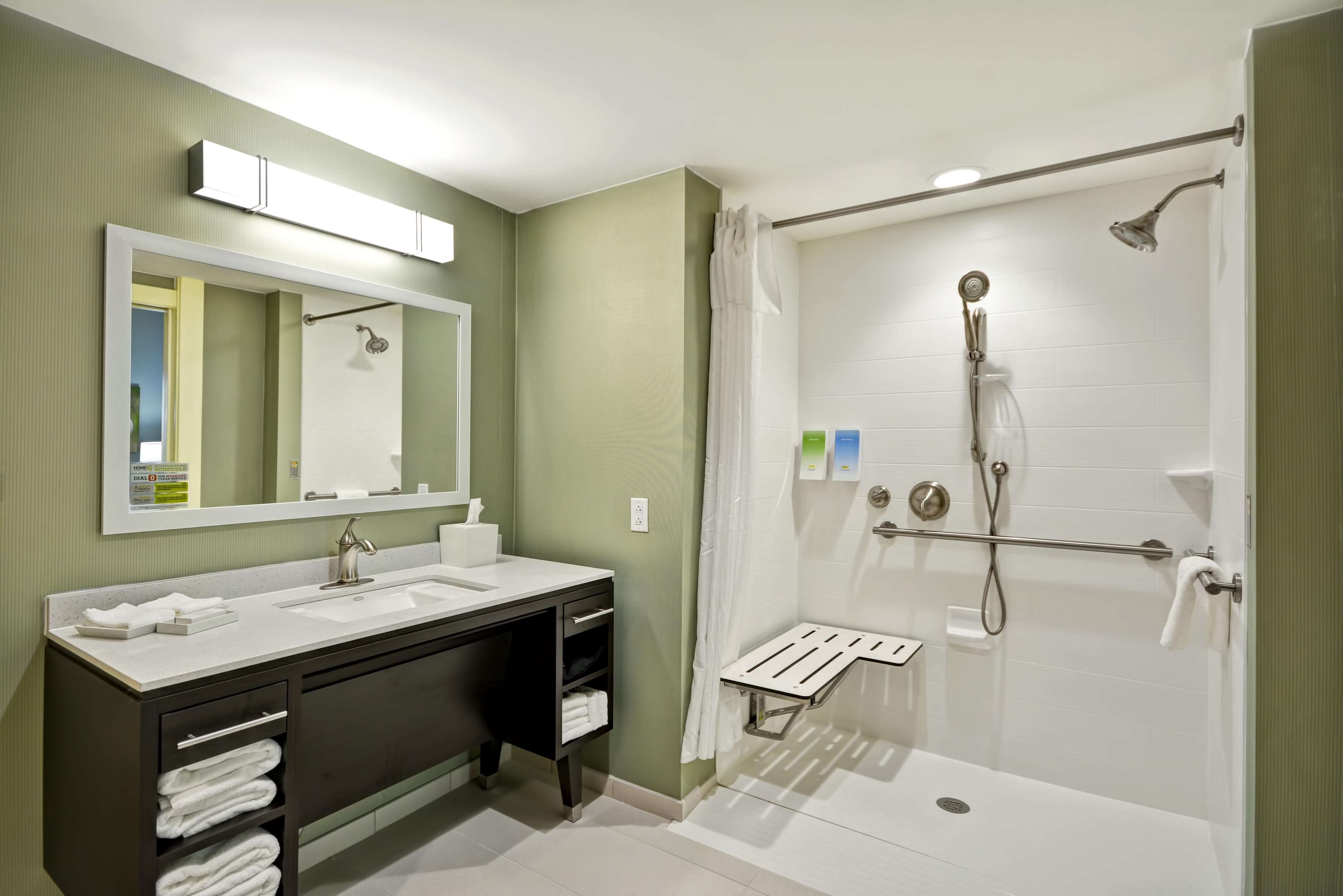 Home2 Suites By Hilton Maumee Toledo image 18