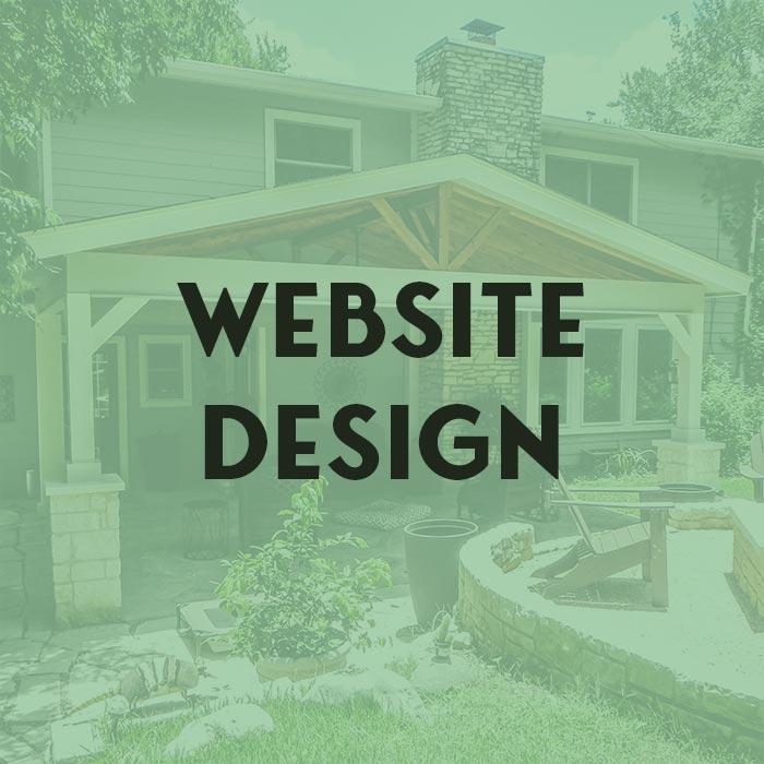 landscape web pros