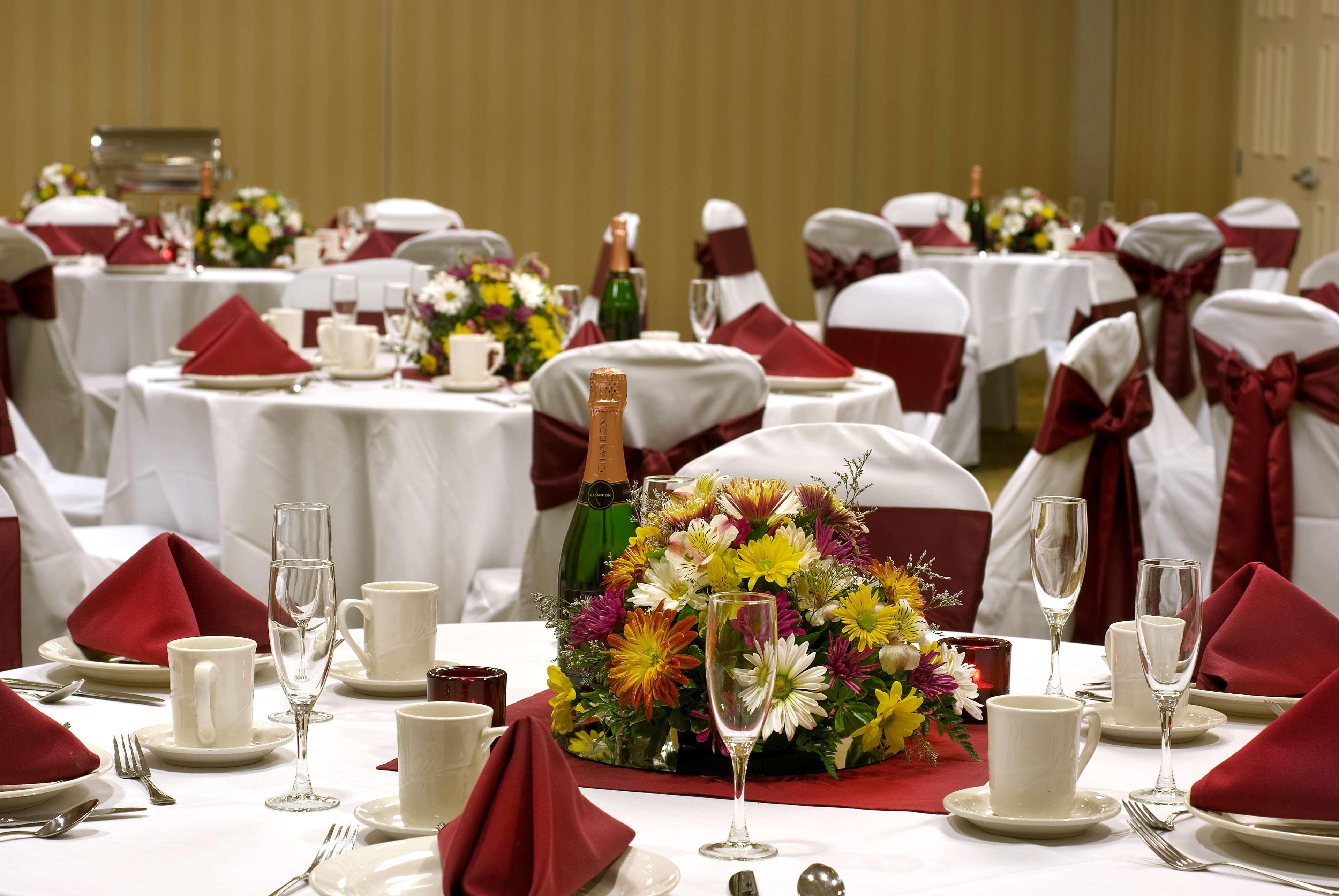 Hilton Garden Inn Sacramento Elk Grove image 37