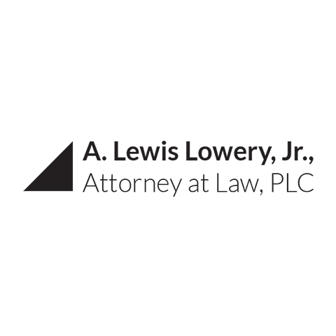A. Lewis Lowery, Jr., Attorney at Law, PLC
