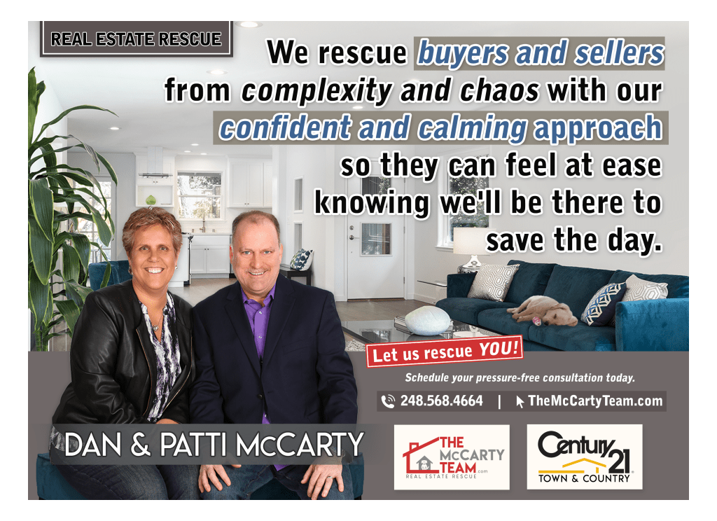 The McCarty Team at Century 21 Town & Country image 2