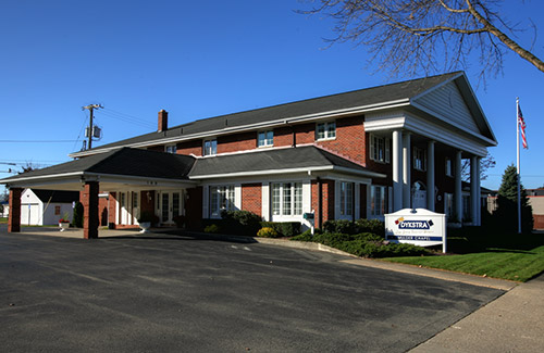 Dykstra Funeral Home image 2