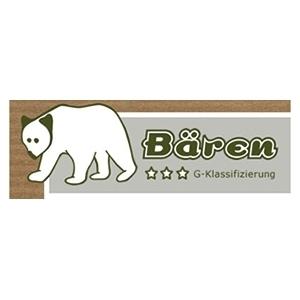 Logo von Metzgerei Ellinger-Kugler - Gasthof zum Bären