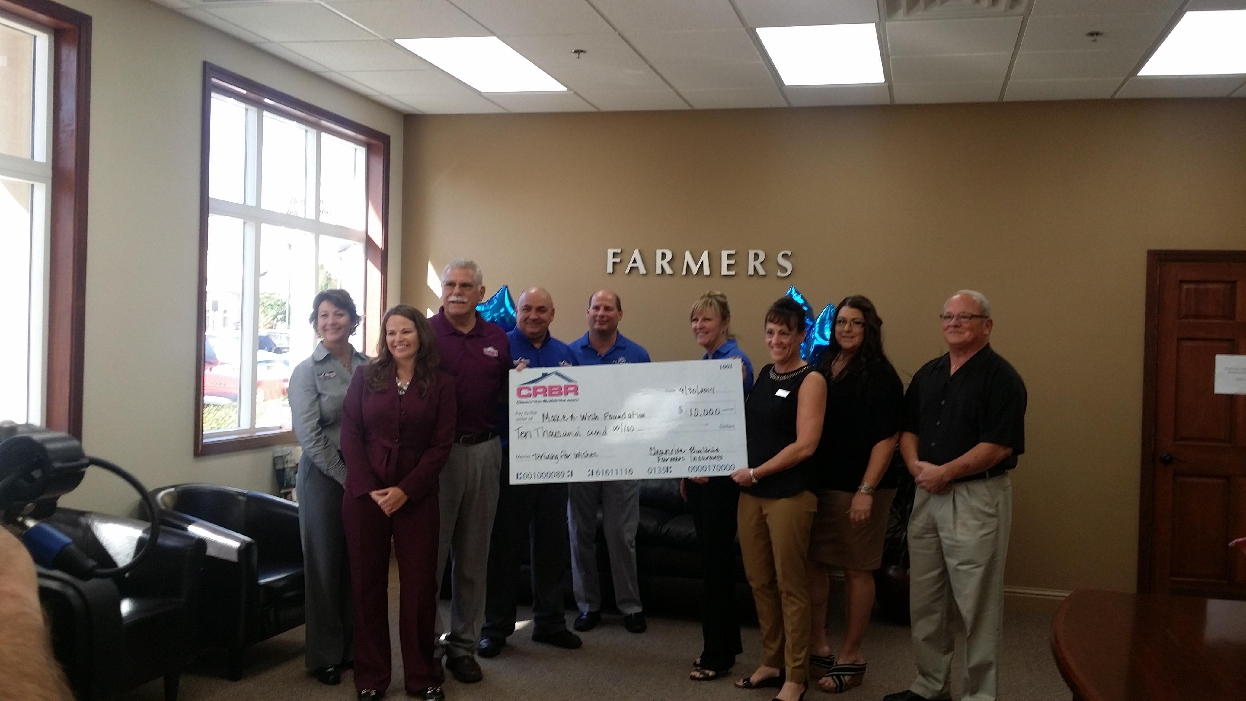 Farmers Insurance - Jessica Graves image 1