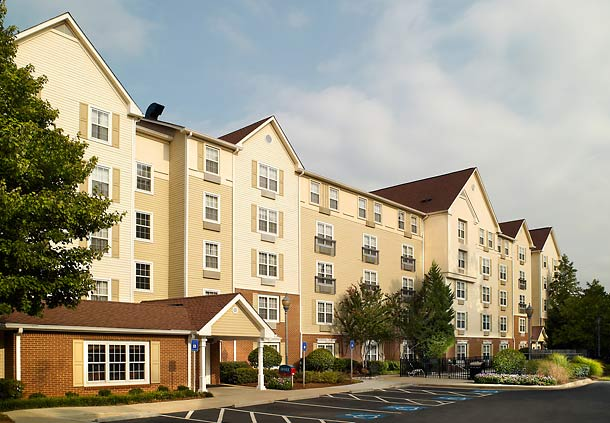TownePlace Suites by Marriott Atlanta Northlake image 0