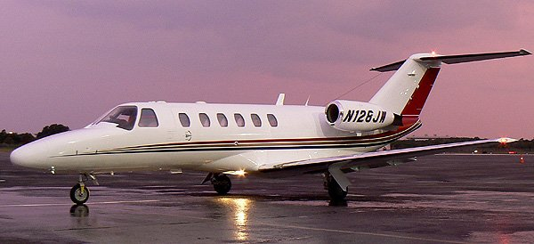 American Jet Brokers, LLC image 9