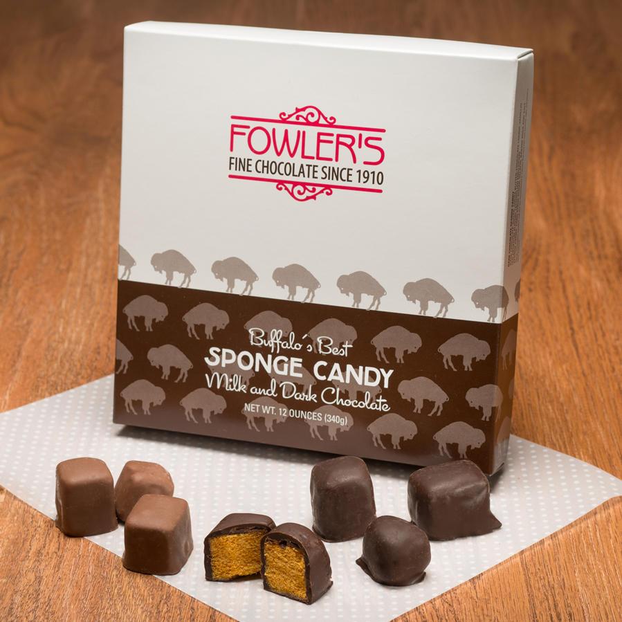 Fowler's Chocolates image 1