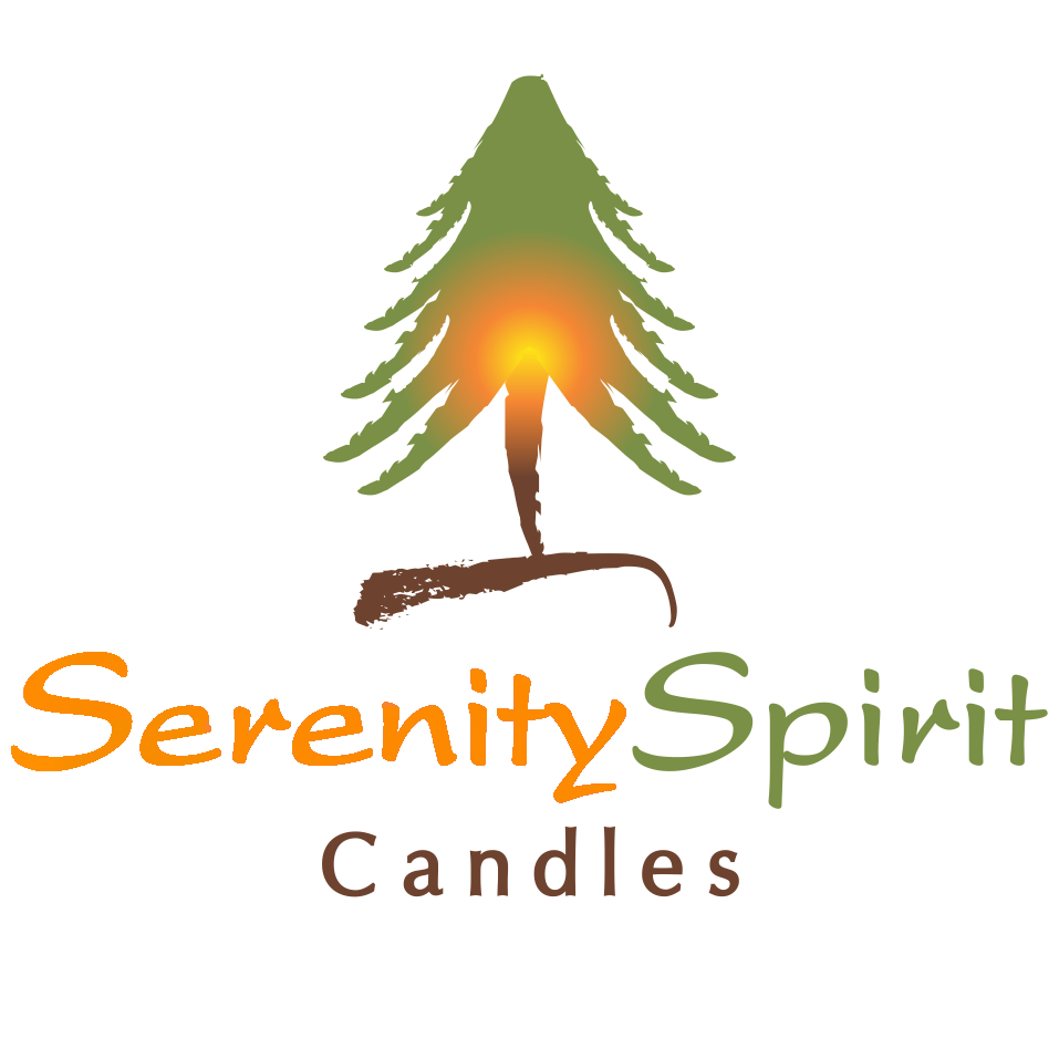 Serenity Spirit Candles
