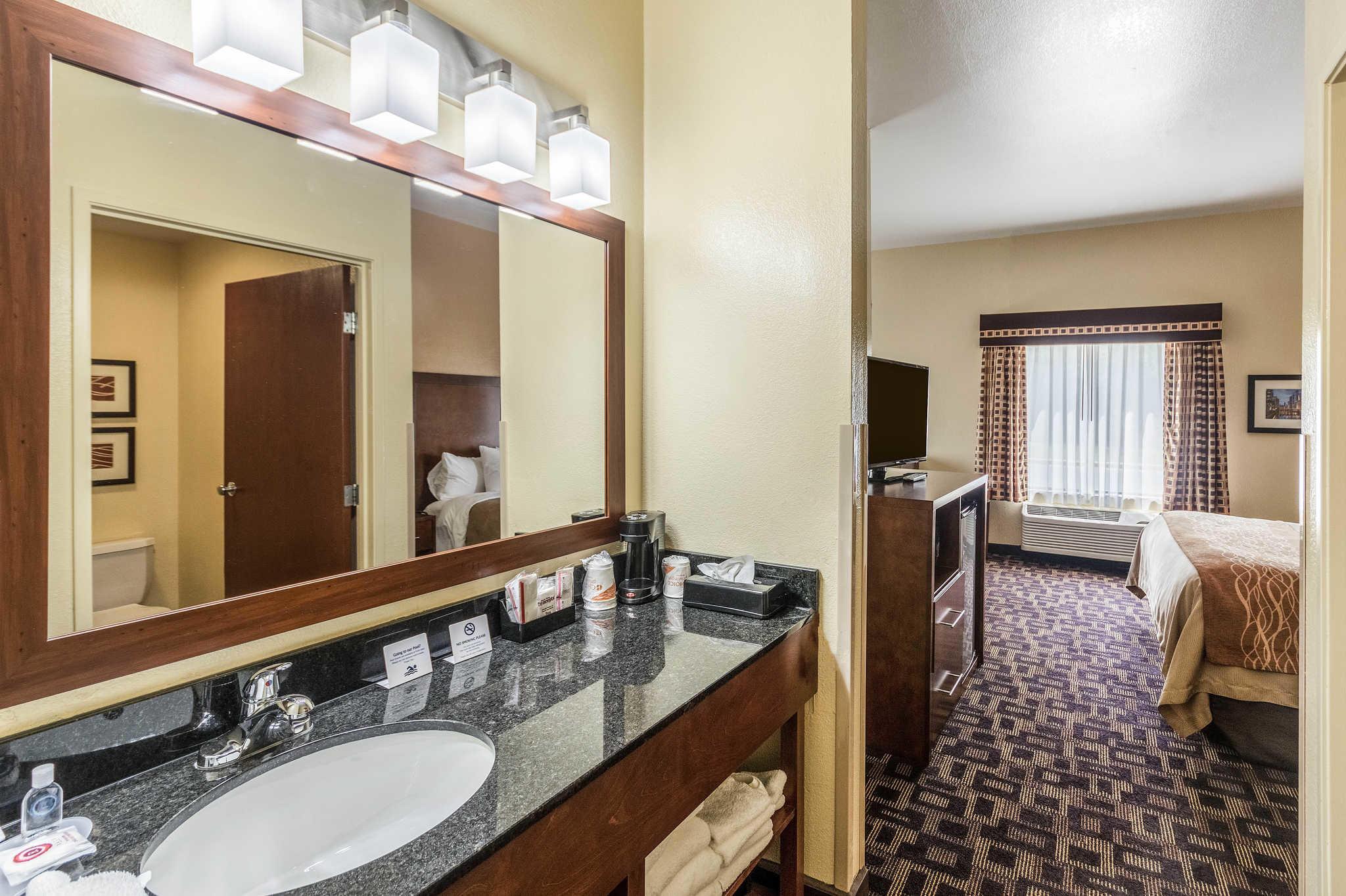 Comfort Inn & Suites North Aurora - Naperville image 30