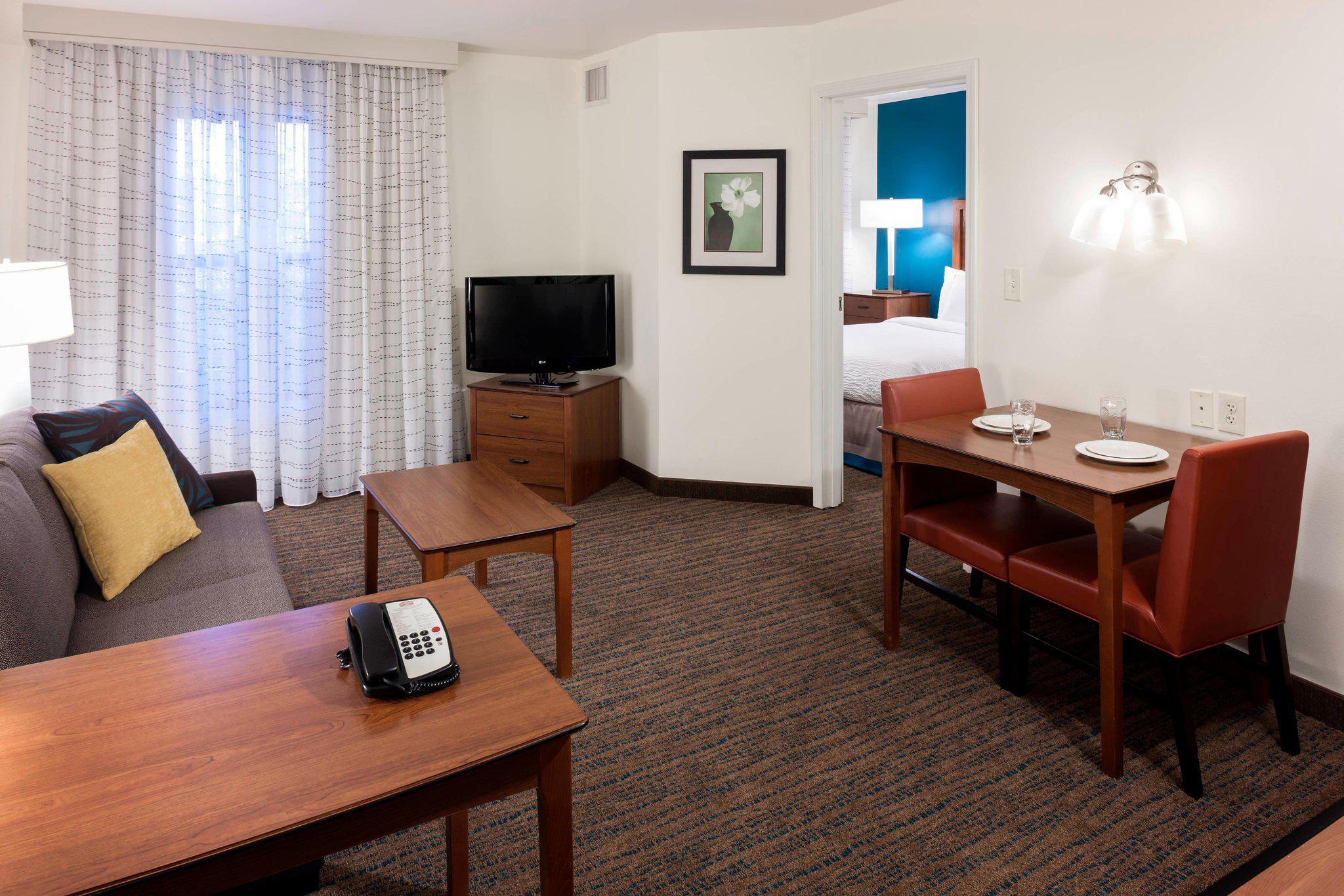 Residence Inn by Marriott Manassas Battlefield Park