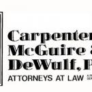 Carpenter McGuire & DeWulf, P.S. Attorneys at Law