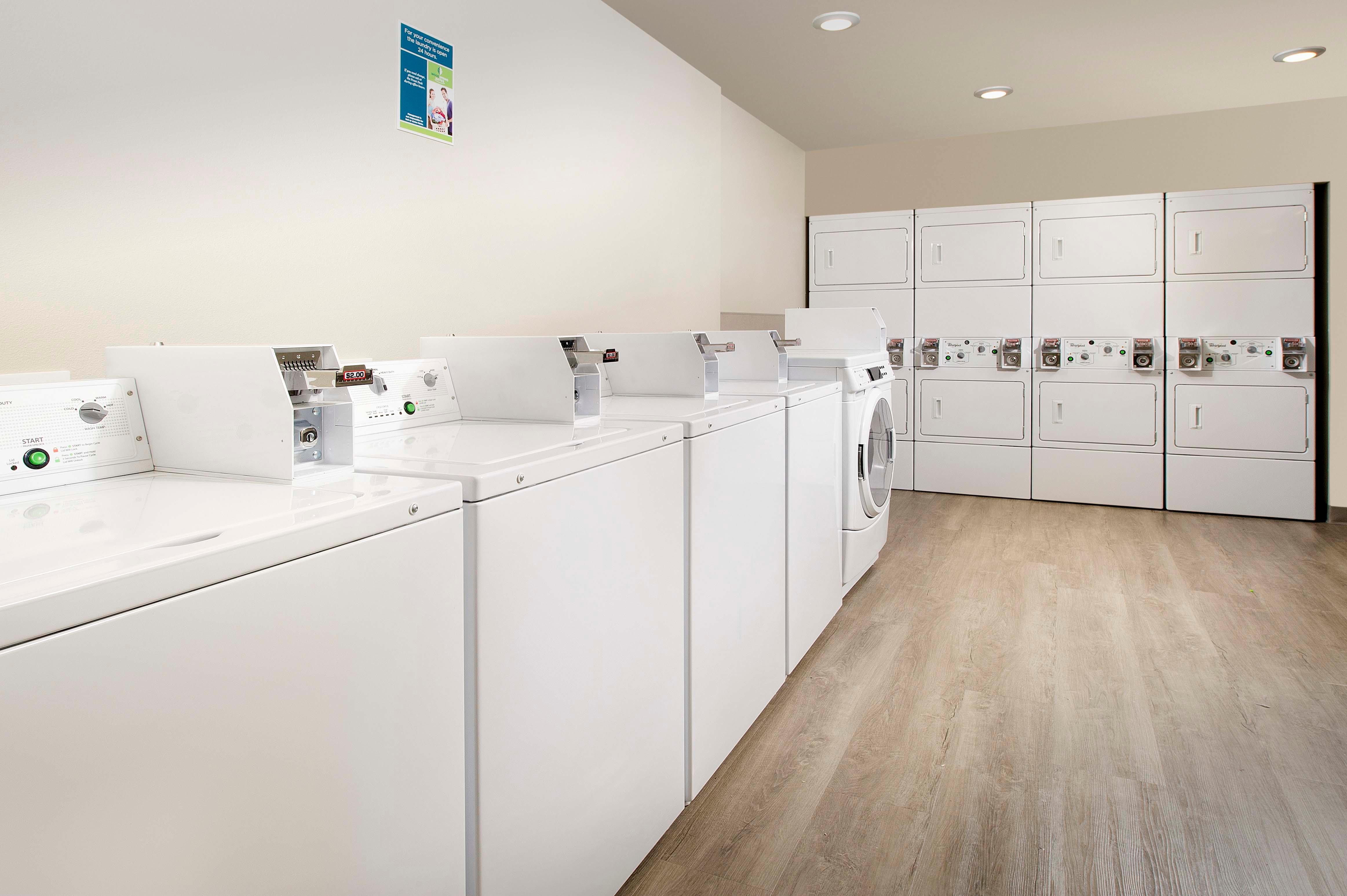 WoodSpring Suites Denver Centennial image 39