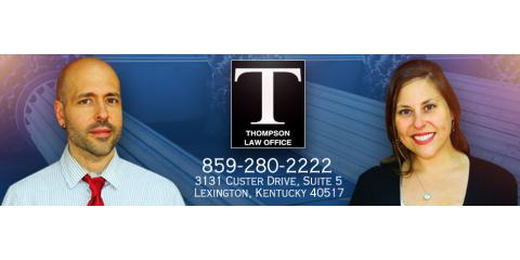 Thompson Law Office image 1