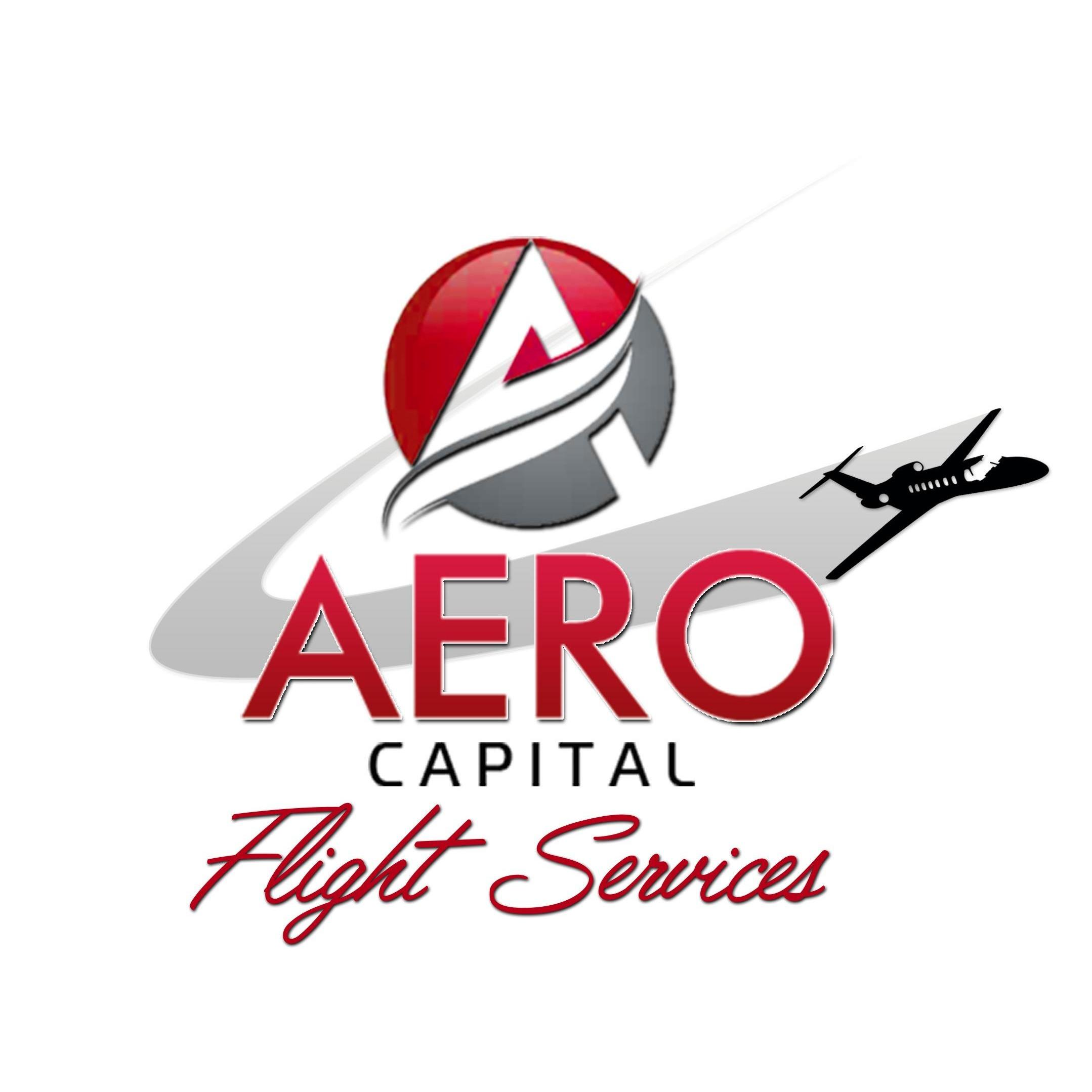 Aero Capital Flight Services - Pensacola, FL 32504 - (850)912-8697 | ShowMeLocal.com