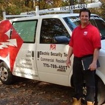 Security Services in NC Raleigh 27607 Electric Security Technologies 2501 Blue Ridge Rd Ste 250  (919)295-2673
