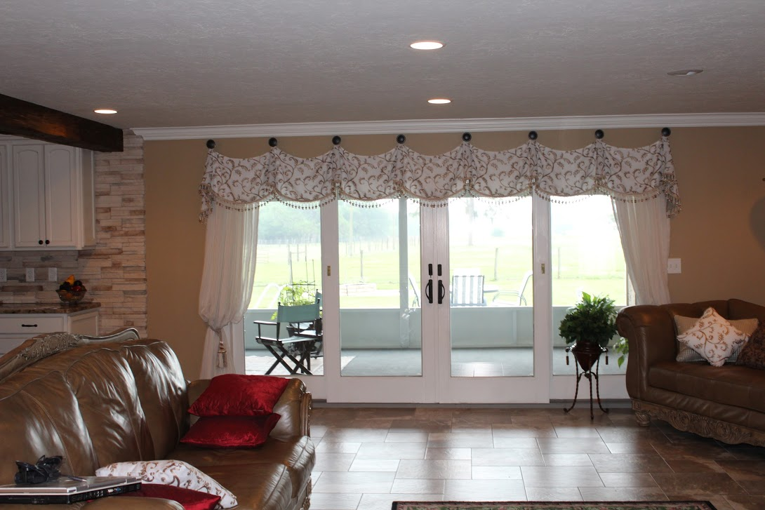Custom Window Treatments & Blinds image 4