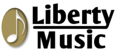 Liberty Music - Framingham, MA - Art Schools