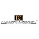 Dominionaire Contracting, Inc. Logo