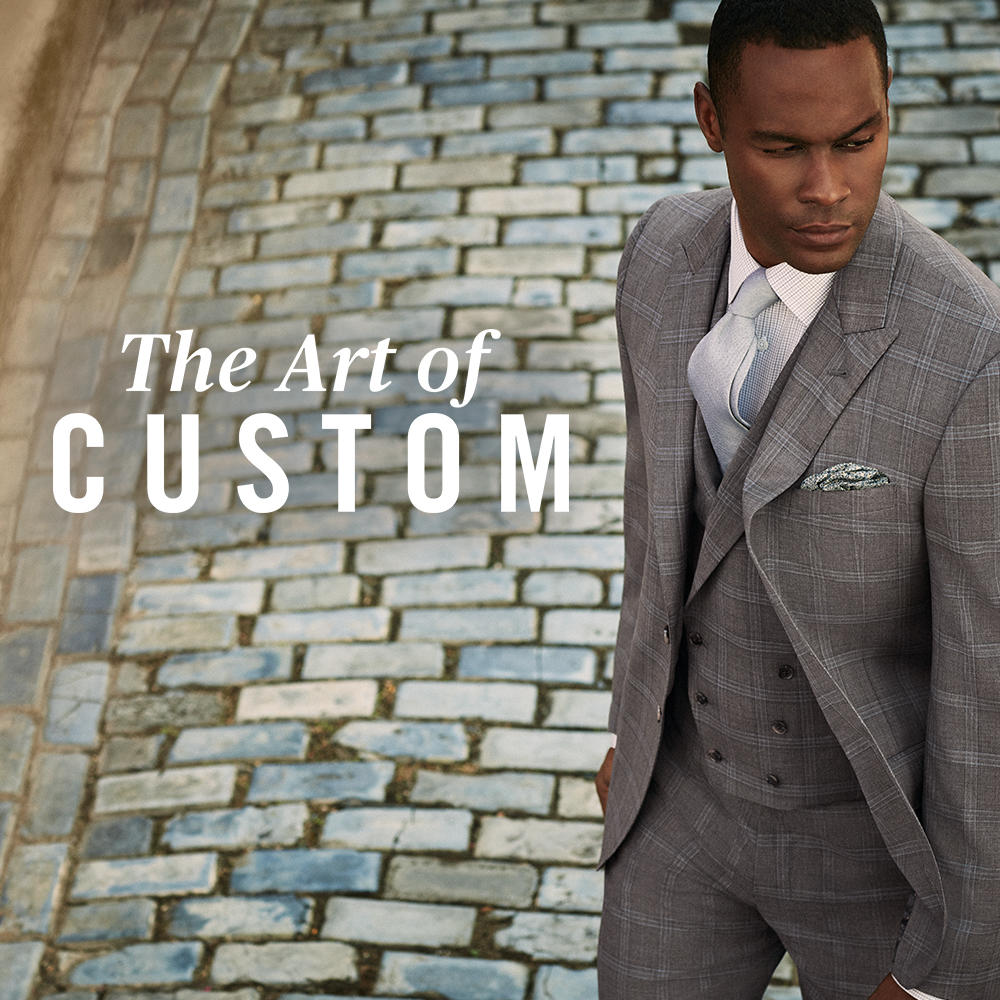 Men's Wearhouse image 1