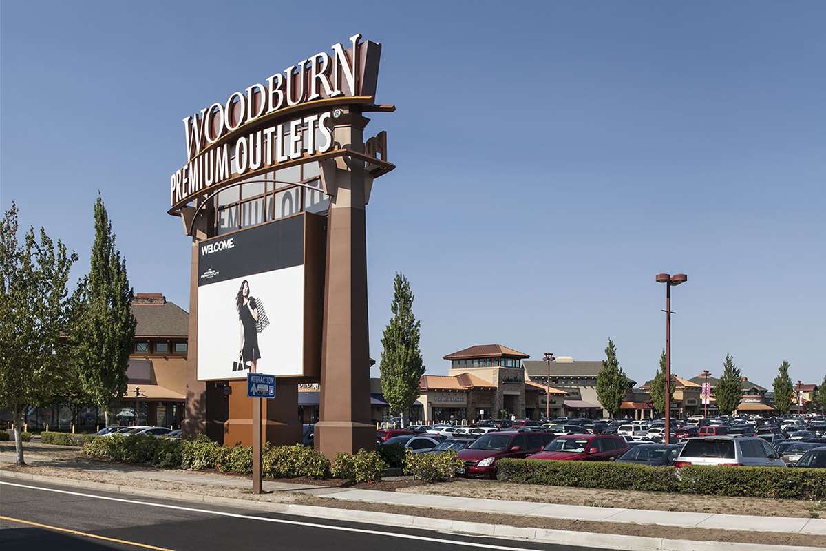 Woodburn Premium Outlets image 0