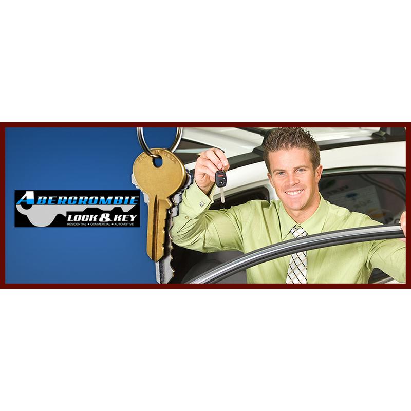 Abercrombie Lock & Key image 4