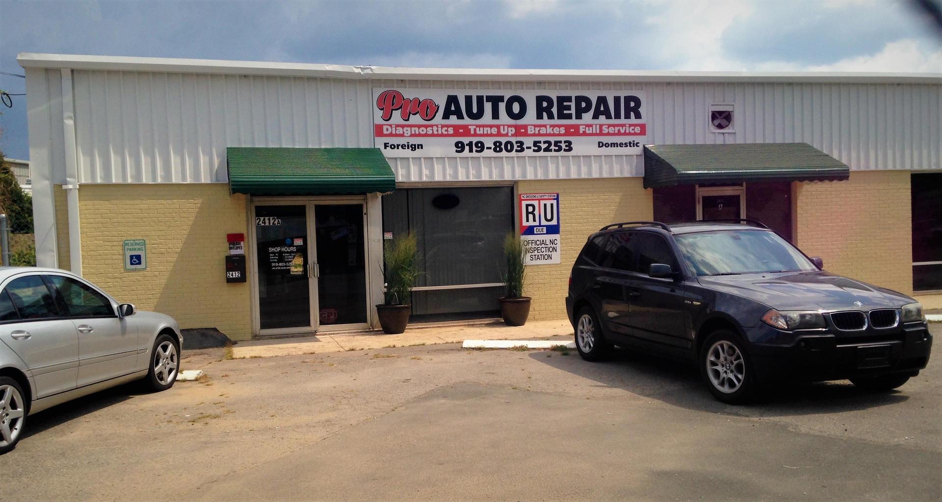 Pro Auto Repair image 7