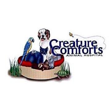 Creature Comforts Animal image 5
