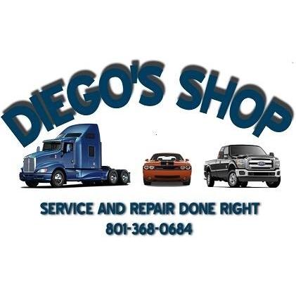 Diego's shop image 0