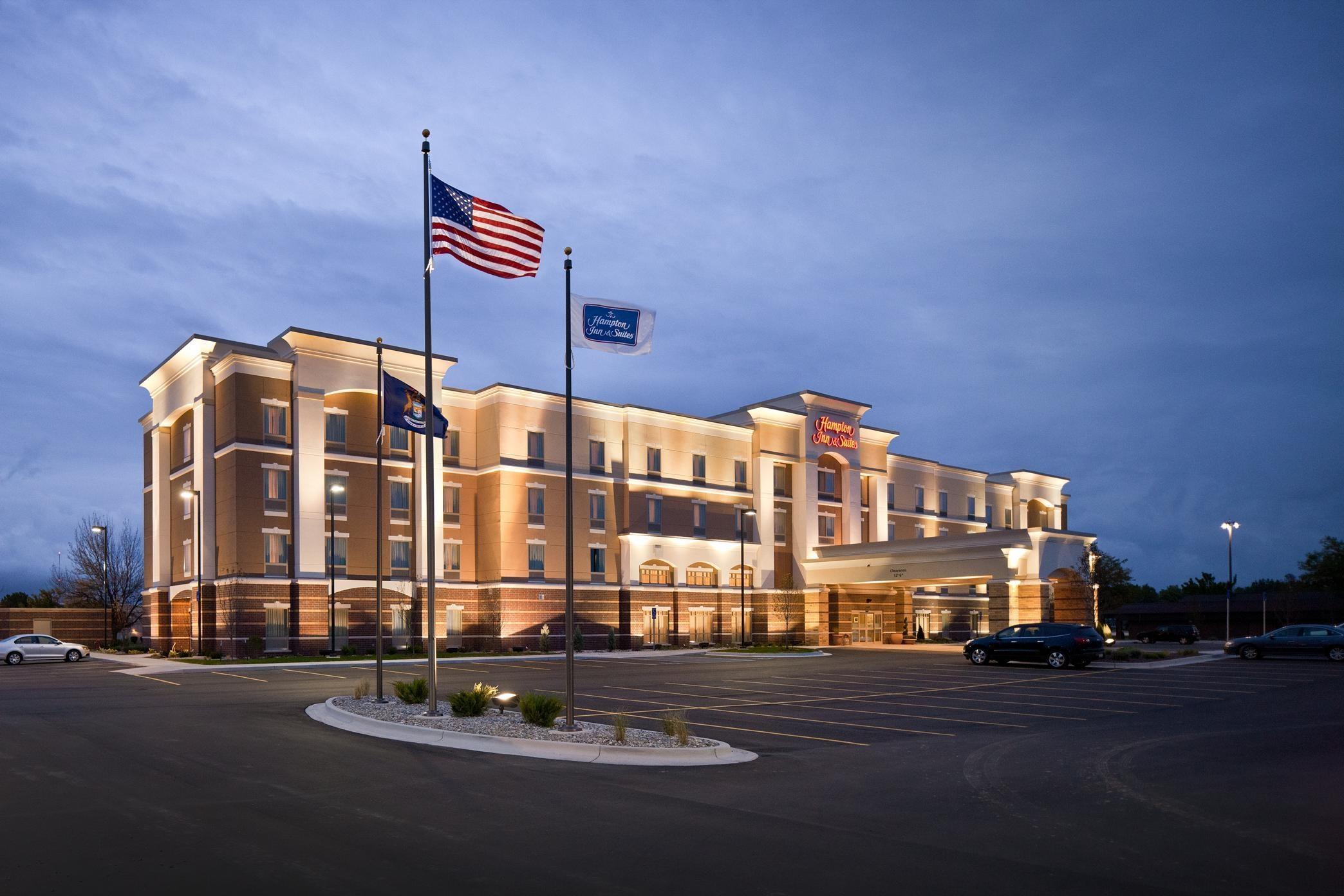 Hampton Inn & Suites Saginaw image 0