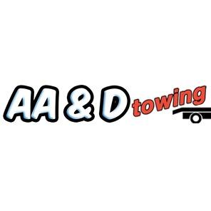 AA&D Towing image 0