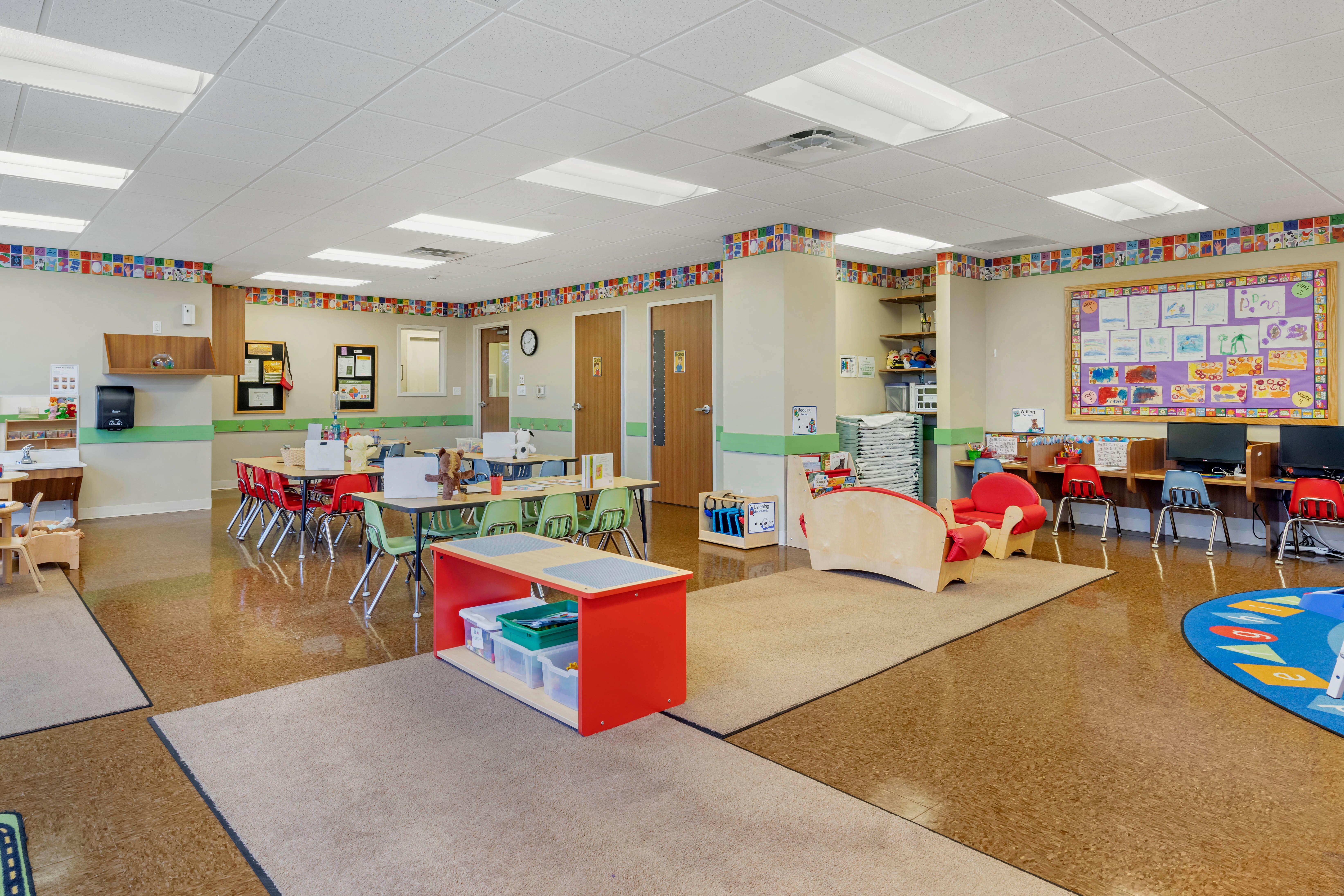 Primrose School of Preston Hollow image 42