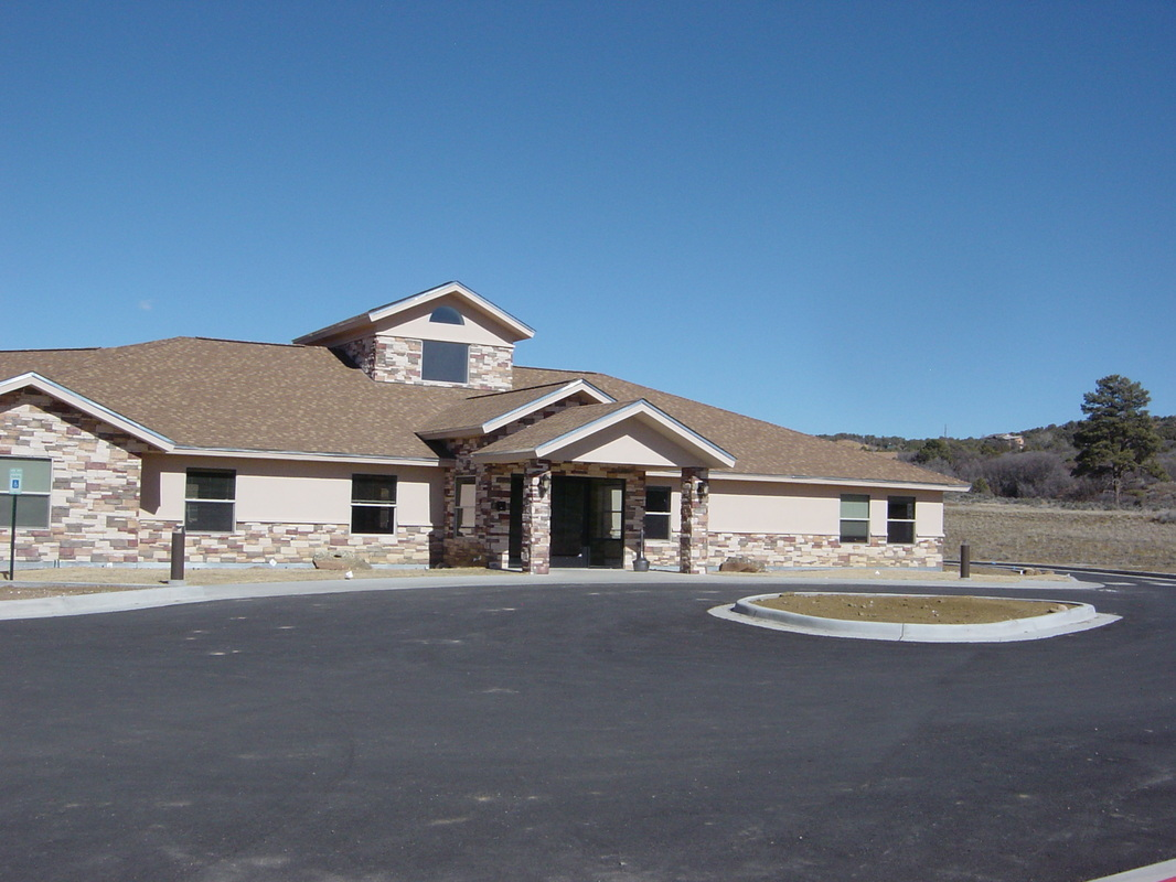 Cottonwood Inn Rehabilitation and Extended Care Center image 12