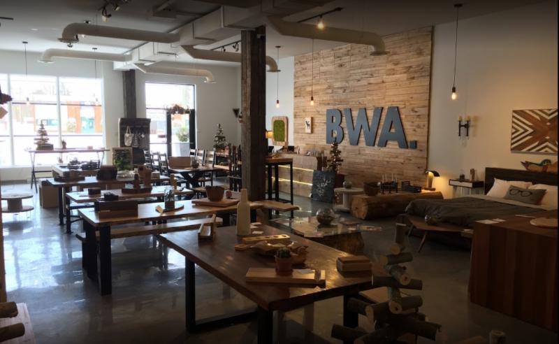 Boutique BWA