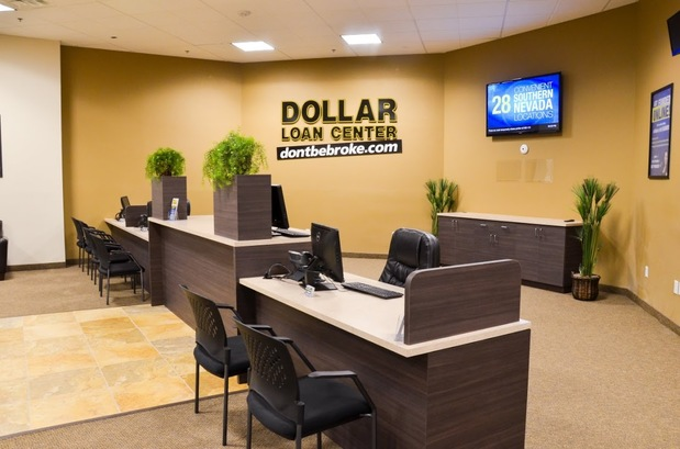 Las vegas payday loans locations