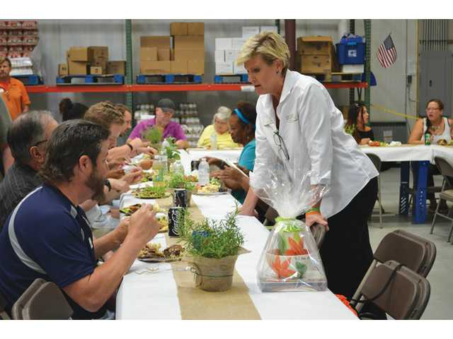 Georgia Mountain Food Bank image 1