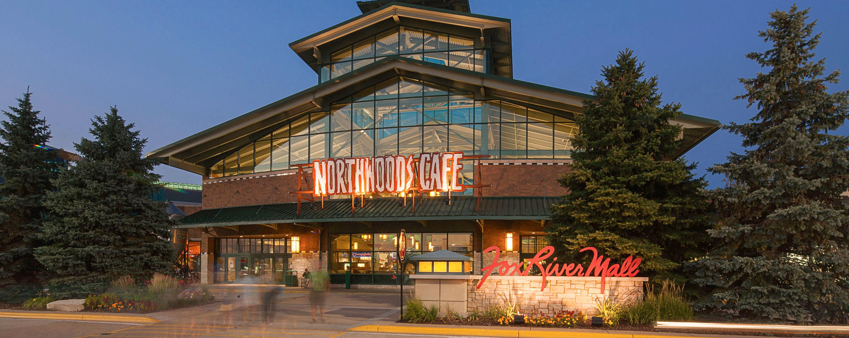 Fox River Mall in Appleton, WI, photo #2