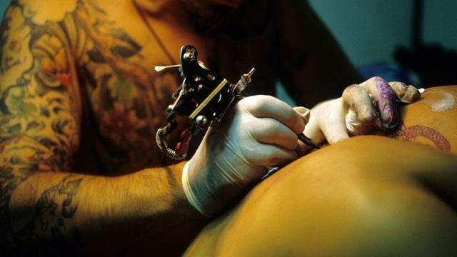 Creative Art Tattoo Studio