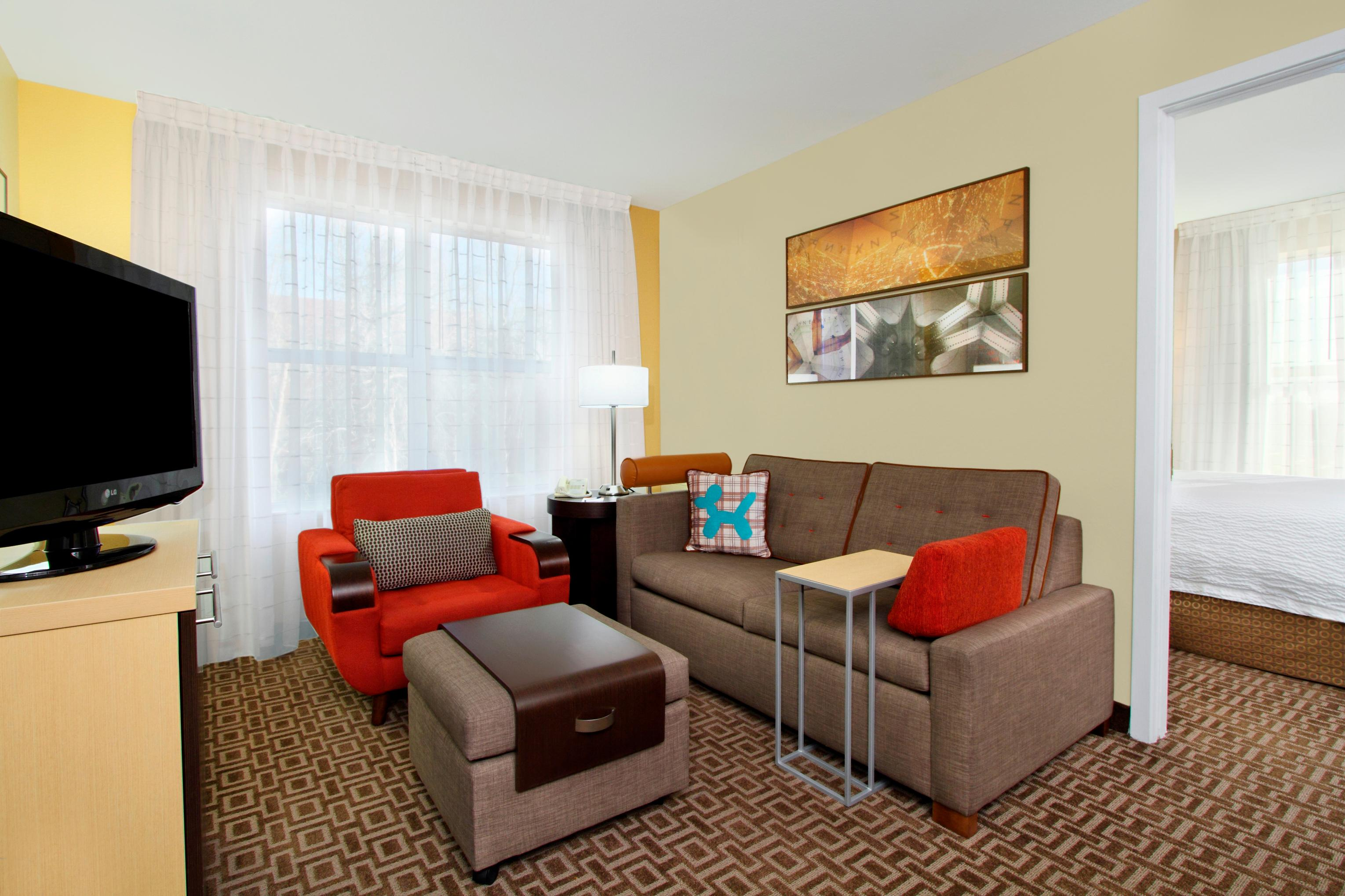 TownePlace Suites by Marriott Newark Silicon Valley image 4