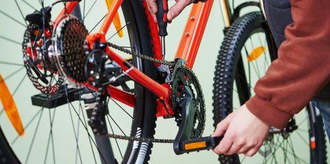 Jim's Bike & Key Shop