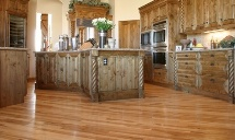 Clark Hardwood Floor Co. image 1