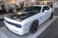 New 2017 Dodge Challenger SRT Hellcat exterior