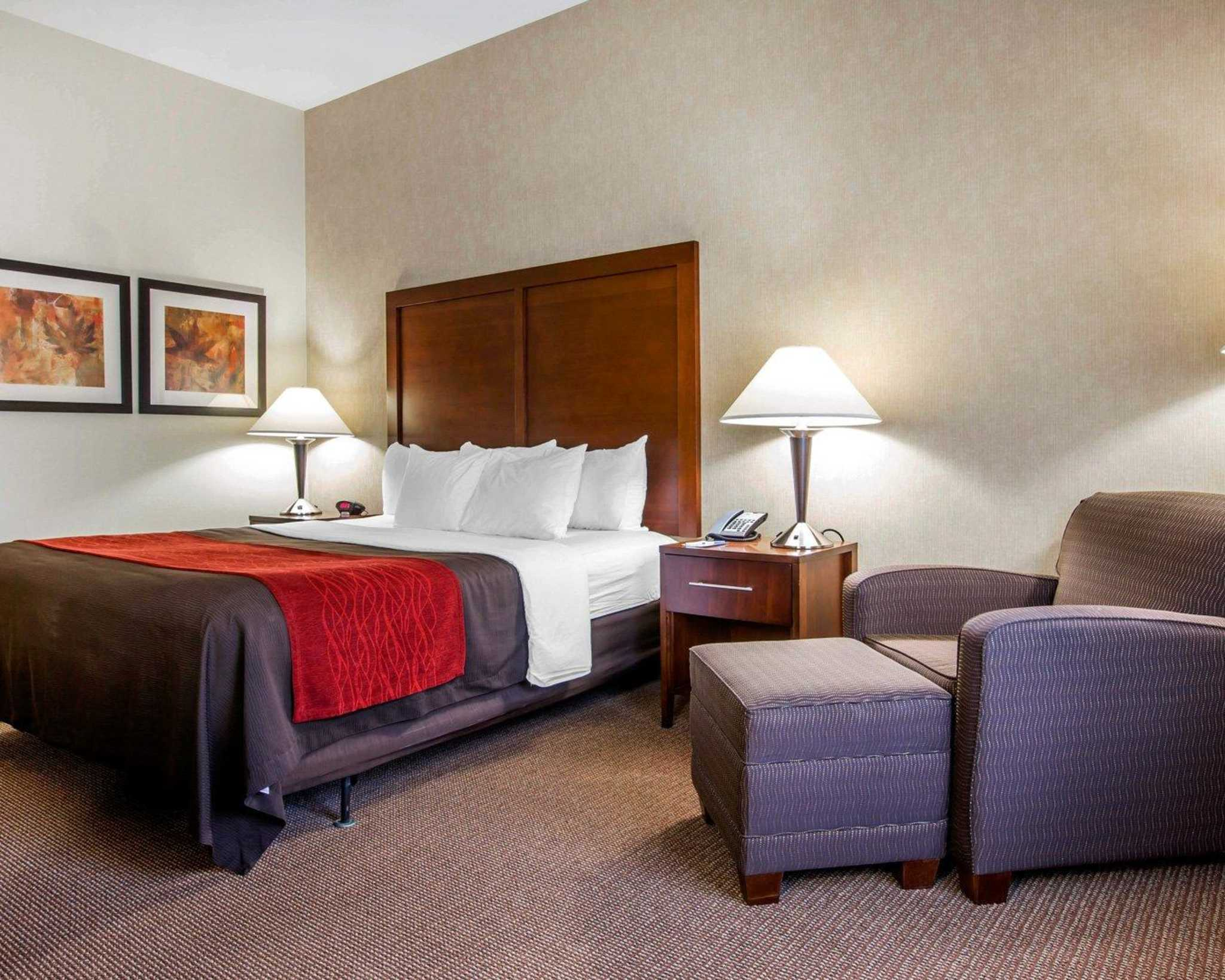 Comfort Inn & Suites adj to Akwesasne Mohawk Casino image 15