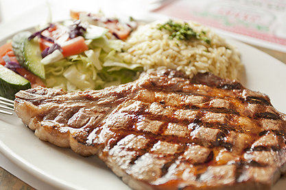 Jarry Smoked Meat à Saint-Léonard