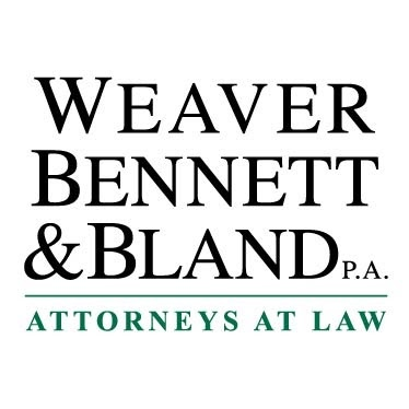 Weaver Bennett & Bland, P.A., Attorneys at Law