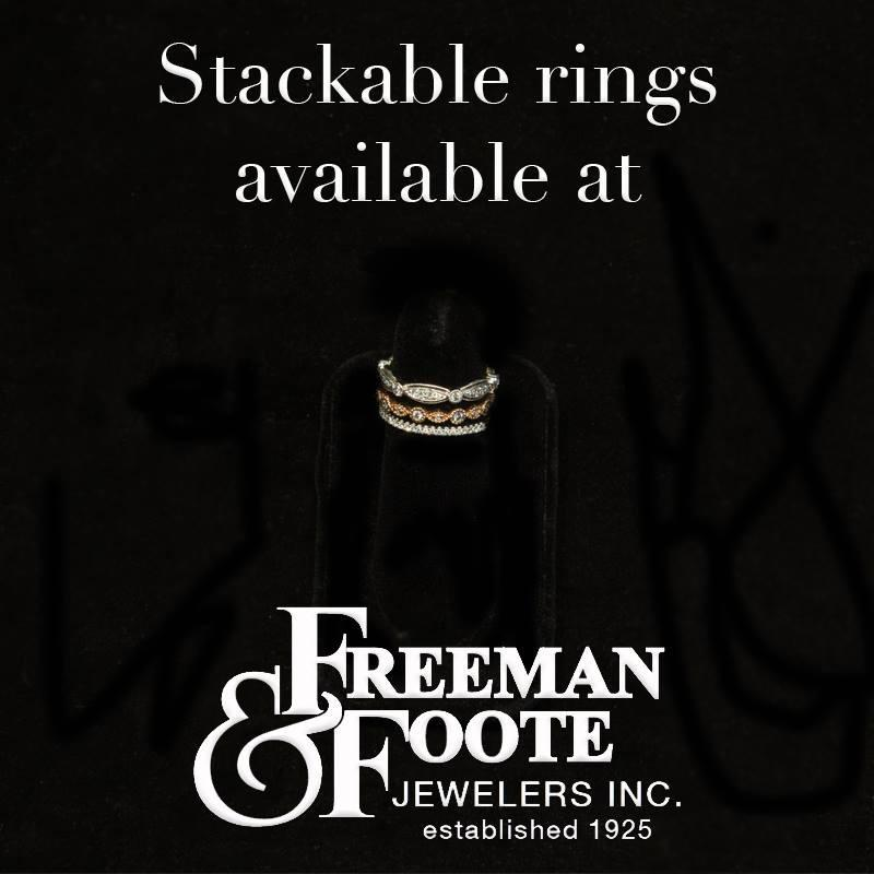 Freeman & Foote Jewelers Inc. in Utica, NY, photo #9