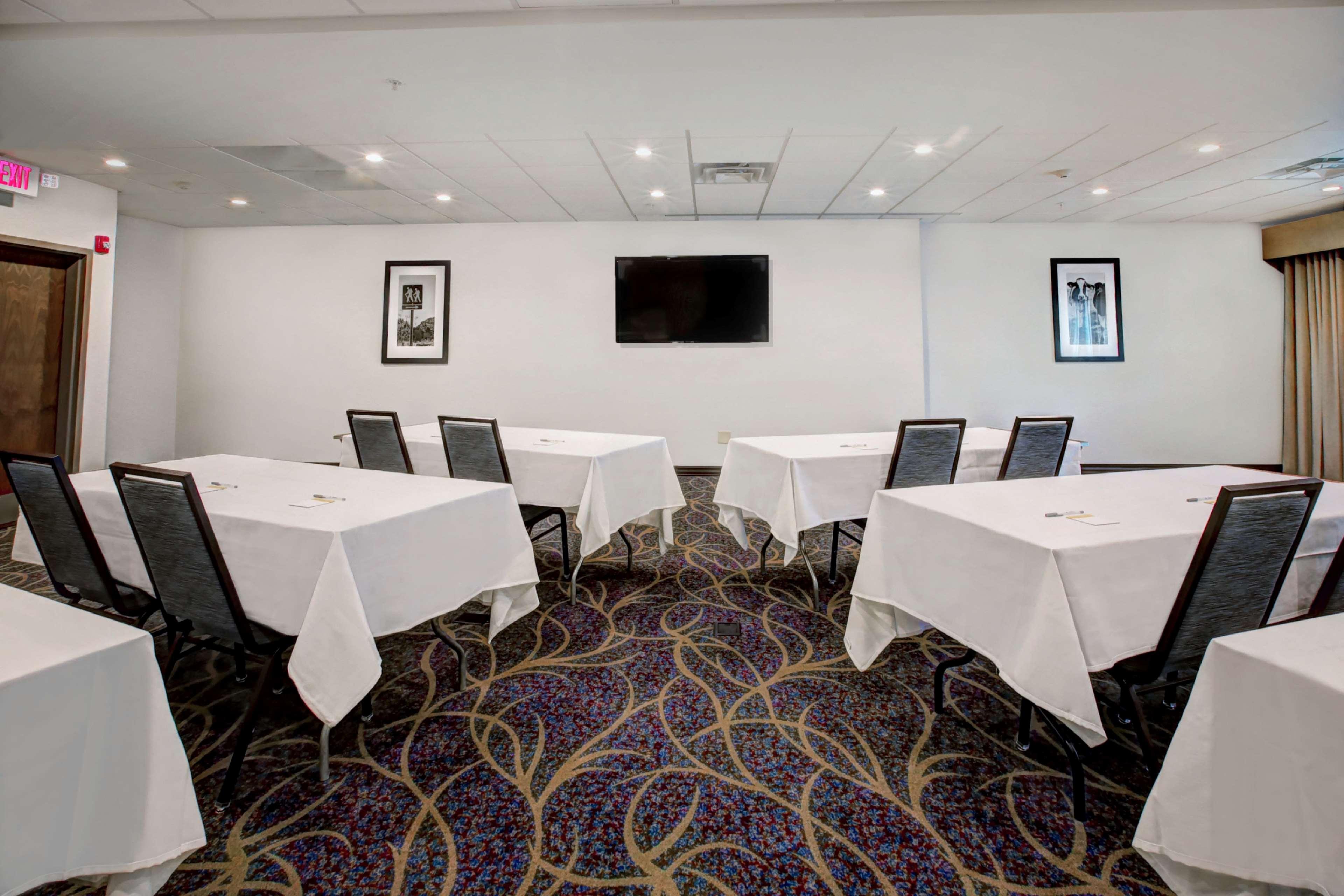Hampton Inn & Suites Baltimore/Aberdeen image 19